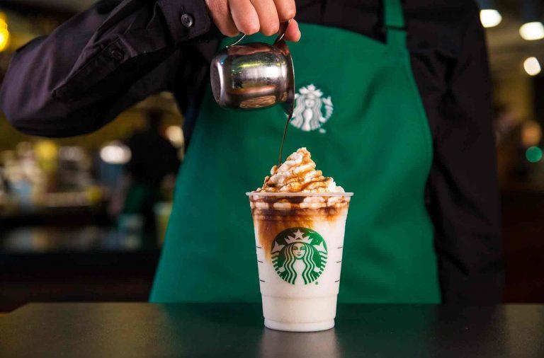Starbucks e Prince si alleano in italia e nel mondo