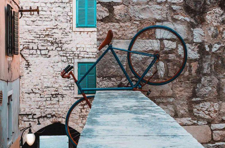 Biciclette a stallo libero. Troppo libero.