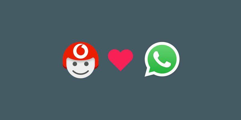 TOBi è su Whatsapp