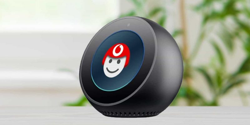 TOBi on Amazon Alexa